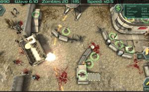 Zombie Defense 10.5.1 Screen 5