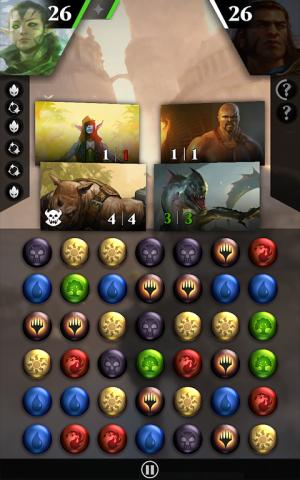 Magic: Puzzle Quest 1.3.2.7697 Screen 6