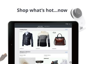 Android AliExpress Shopping App Screen 7
