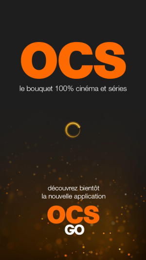 Android OCS Screen 2