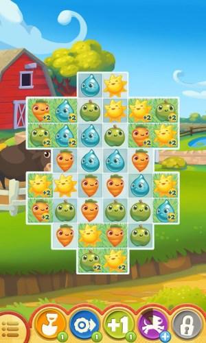 Android Farm Heroes Saga Screen 12