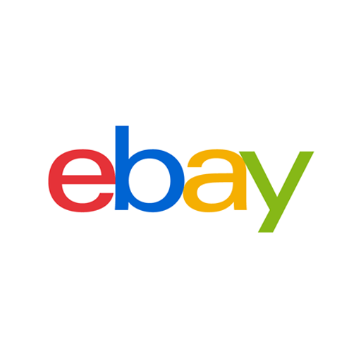 eBay Online Shopping - Buy, sell and save money 5.36.0.20 icon