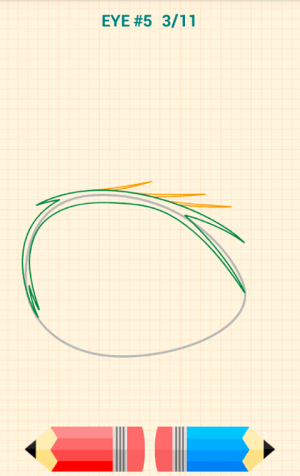 Draw Anime Eyes 4.2 Screen 7