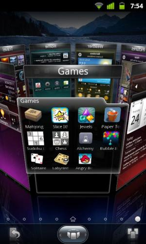 Android SPB Shell 3D Screen 7