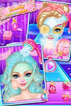 Android wedding makeup salon Screen 3