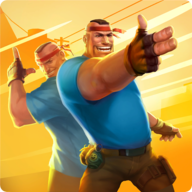 Guns of Boom - Online Shooter 2.5.1 icon