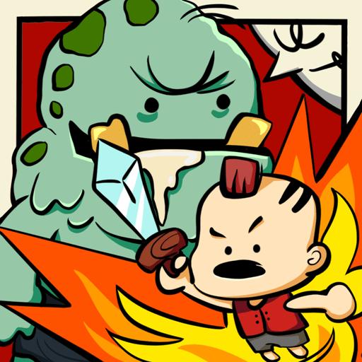 Cartoon Craft 1.83 icon