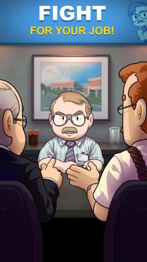 Office Space: Idle Profits 1.024 Screen 11