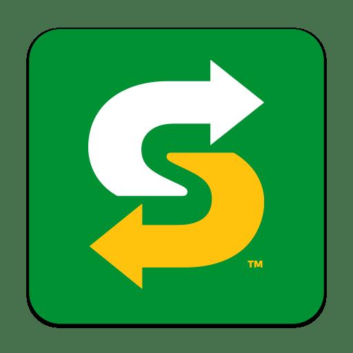 SUBWAY® 20.0.0 icon