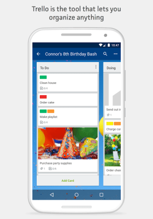 Trello 4.2.3.2691 Screen 18