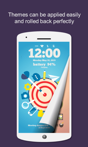 Android Total Launcher Screen 4