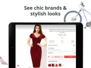 Android AliExpress Shopping App Screen 8