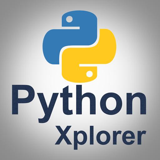 Python Xplorer 1.1.0 icon