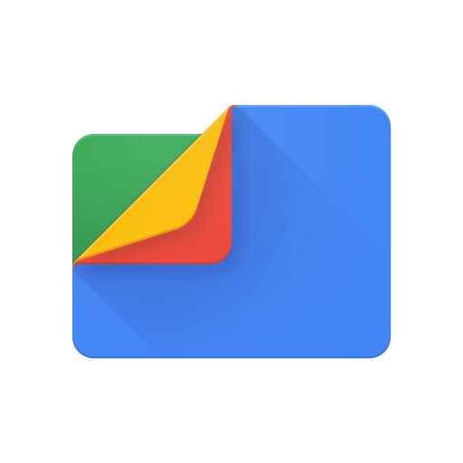 Files by Google: Clean up space on your phone 1.0.268139895 icon