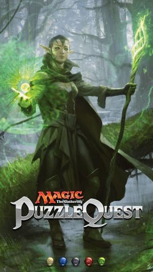 Magic: Puzzle Quest 1.3.2.7697 Screen 11