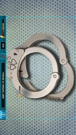 Android CSI: Hidden Crimes Screen 8