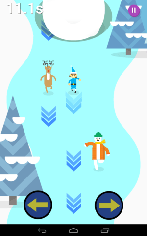 Google Santa Tracker 4.0.12 Screen 4