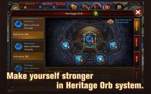 Android Wartune: Hall of Heroes Screen 14
