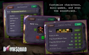 Android BombSquad Screen 2