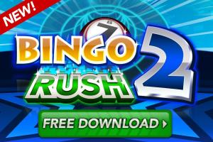 Android Bingo Rush 2 Screen 10