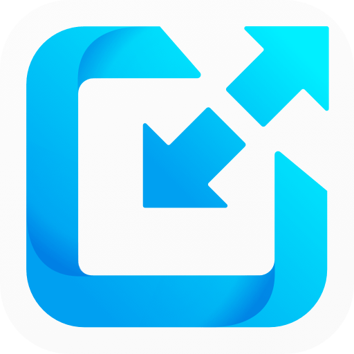 Photo & Picture Resizer: Resize, Batch, Crop 1.0.235 icon