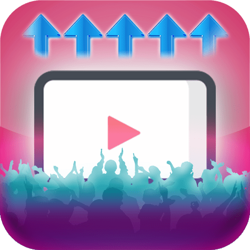 Promote and boost your new YouTube videos 1.0.6c icon