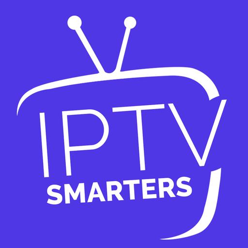 IPTV Smarters Pro 1.6.9 icon
