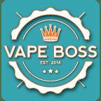 Vape Boss 1.8 icon