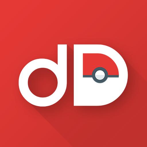dataDex - Pokédex for Pokémon 3.9.2 icon
