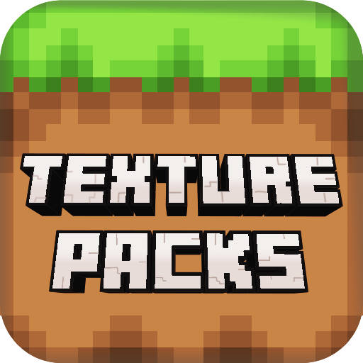 Texture Pack for Minecraft PE 400 icon