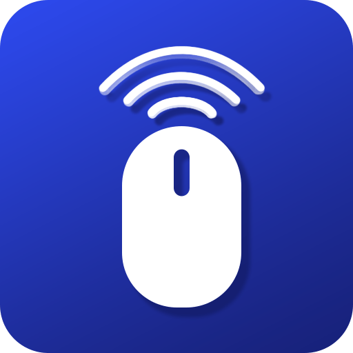 WiFi Mouse(keyboard trackpad) 4.0.5c icon