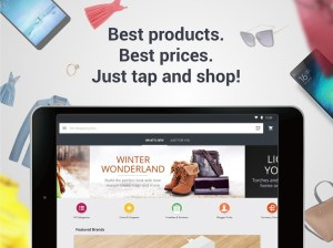 Android AliExpress Shopping App Screen 11