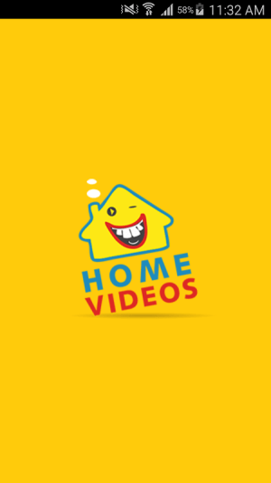 Android com.specialapps.homeamazingvideos Screen 3