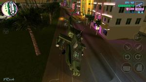 Android Grand Theft Auto: Vice City Screen 1