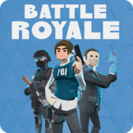 Battle Royale: FPS Shooter 1.10.03 icon