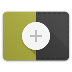 Material Cards icons 0.3.6 icon
