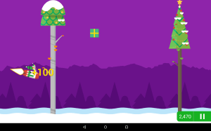 Google Santa Tracker 4.0.12 Screen 11