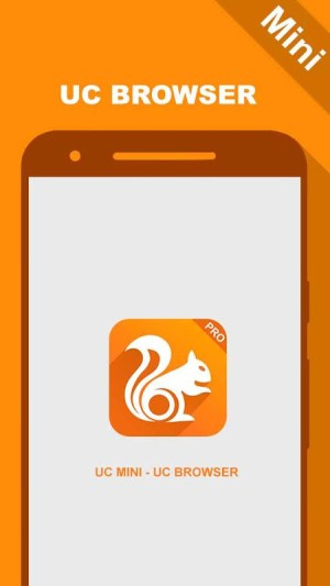 UC Mini - UC Browser New Guide 1.1 Screen 5