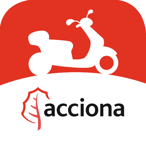 ACCIONA Mobility - Motorbikes and kick scooters 1.3.0 icon