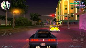 Android Grand Theft Auto: Vice City Screen 3