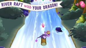 Android Ever After High™: Baby Dragons Screen 17