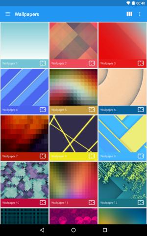 Rewun - Icon Pack 9.0.0 Screen 7