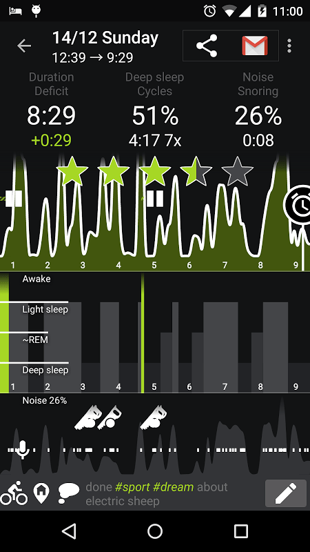 sleep as android cracked apk