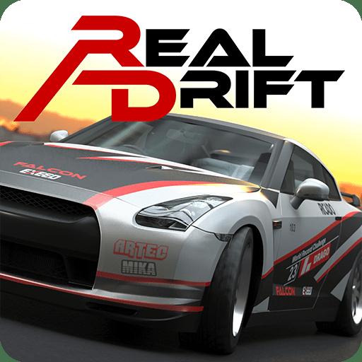 Real Drift Car Racing 5.0.6 icon