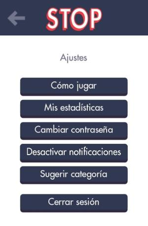 Android Stop - Categorizados Screen 8