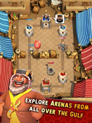 Tribal Mania 1.5 Screen 2