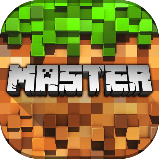 MOD-MASTER for Minecraft PE (Pocket Edition) Free 3.5.6 icon
