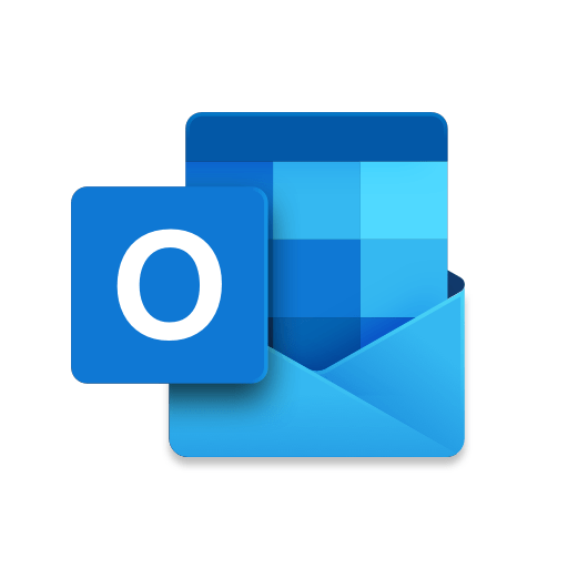 Microsoft Outlook 4.1.27 icon