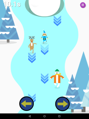 Google Santa Tracker 4.0.12 Screen 12