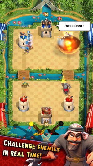 Tribal Mania 1.5 Screen 8